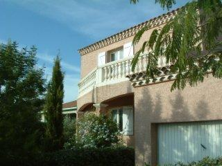 Villa St Felix, Portiragnes