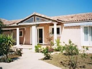 Villa Joanne, Marseillan