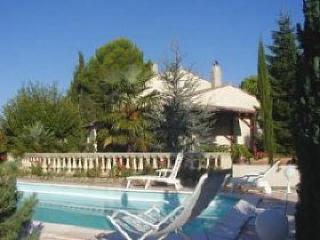 Villa Peaches, St Genies de Fontedit