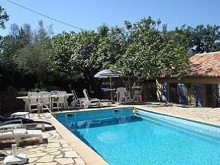 Villa Bagnols, Bagnols-en-Foret