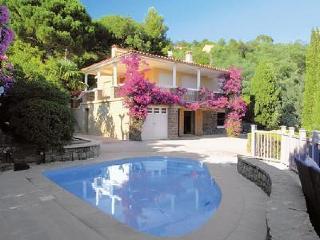 Villa Sogno Mia, Le Rayol-Canadel