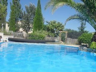 Villa Grande Ciara, Margon