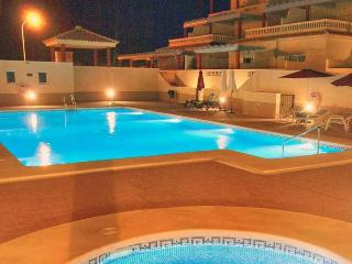 Beautiful apartment with great sea views, San Juan de los Terreros