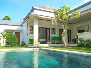 New Nice Villa VII 2 BDR, private pool - Seminyak