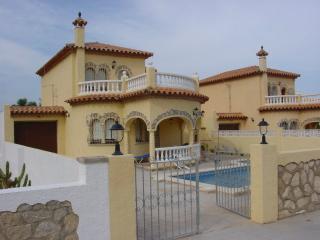 Villa avec piscine privée, Miami Platja