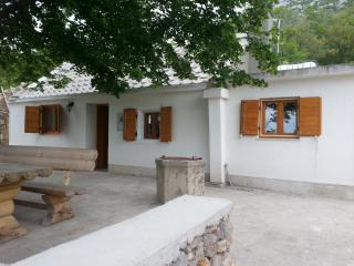 Holiday home Lucija, Jablanac
