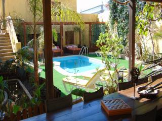 Casa MESTRE (Two Bedroom Apartment-Self-Catering)