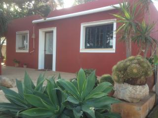 Casa con piscina y patio dentro del pueblo, Ciudadela