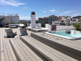 Penthouse Camila, Ibiza Ciudad