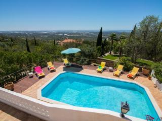 Villa Safira, Loule