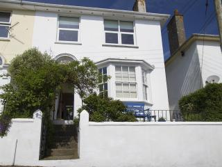 Pandora - Pretty 3 bed with some sea glimpses,, Newlyn