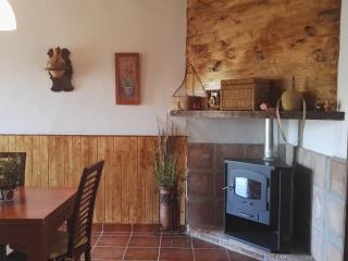 Casa Rural Alozaina  (Jorox) Malaga
