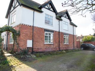 Friars Lodge, Edwinstowe