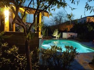 Alojamiento rural Las Camarillas. La Alpujarra. La Placeta Guesthouse