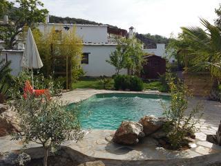 Alojamiento rural La Cuadra. La Alpujarra. La Placeta Guesthouse