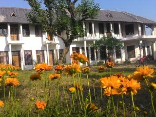 Indian Safari (Mahasheer Kothi), Kangra