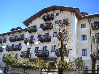 Palace Ponte di Legno residence