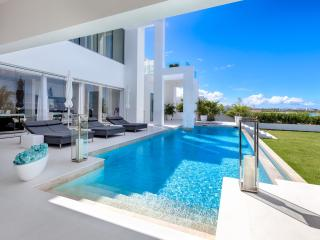 The Beach House - Anguilla