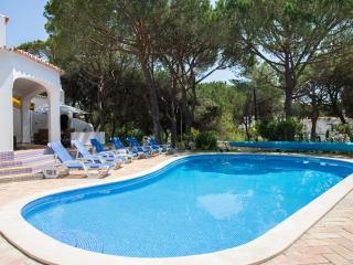 Casa dos Amigos - 3-Bedroom Villa with Private Swimming Pool in Vale do Garrao