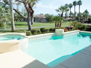 Private pool Spa; Golf course  / Private Avondale, Palm Desert