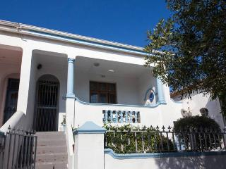 Victorian Cottage - Trendy Upper Woodstock Cape Town, Kapstadt Zentrum