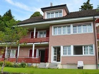 Wohnung Gelb, Rigi Kaltbad