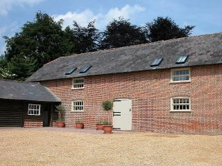 Stable Cottage, Rockbourne -H209