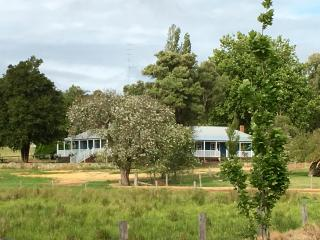 Happy Days Country Retreat, Bunbury