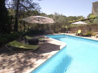 Loft de 55 M2 avec Climatisation et piscine