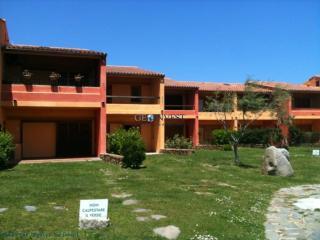 Residence Porto Coda Cavallo, Capo Coda Cavallo