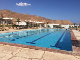 Apartment with pool, Dahab Canyon!
