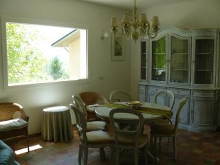 La finestra sul verde, Ascoli Piceno