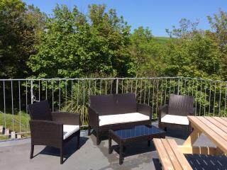 Sea Wood, 140, Hillside Villas, Millendreath, Looe