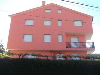 Casa en Sanxenso (playa de Areas), Sanxenxo