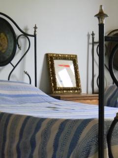 Beautiful, original antique furniture