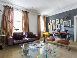 Edith Grove VII, Londres