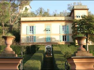 Bungalow in villa, Sestri Levante