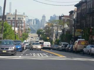 Union City - NYC Apt Very Nice