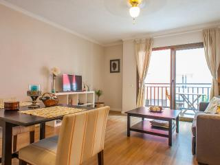 Canteras - Apartment with balcony - Wifi, Las Palmas de Gran Canaria