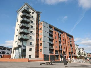 Two Bedroom Apartment - Altamar, Swansea