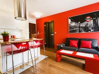 Angel City 86 Apartment, Krakau