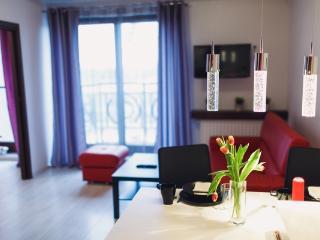 Angel City 42 Apartment, Cracóvia