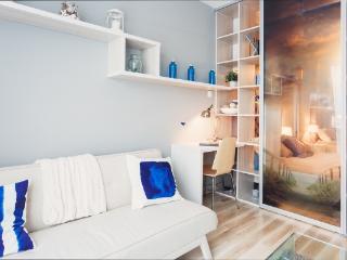Angel City 92 Apartment, Krakau