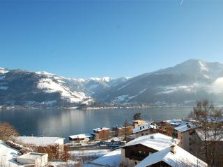 Apartment LAKE VIEW - near ski lift and town, Zell am See