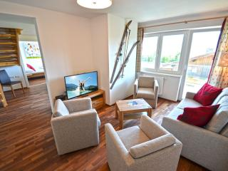 Residence Alpin Kaprun - TOP 8, Zell am See