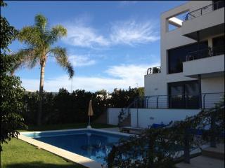 VILLA INGUE, Alicante