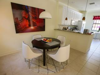 Townhouse for rent in Paseo community, Fort Myers