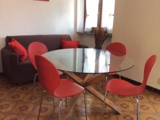 Appartamento GENZIANELLA, Torgnon