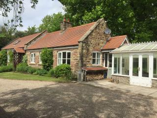 Luxury 2 bed cottage rural Ross on Wye, Weston under Penyard