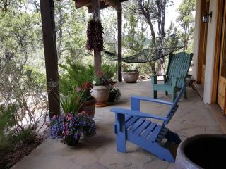 Casita del Alma: 1600 sq. ft. Private Retreat, Santa Fe